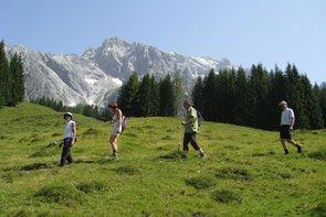 Wandern Maria Alm