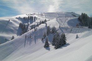 Winterurlaub in Maria Alm