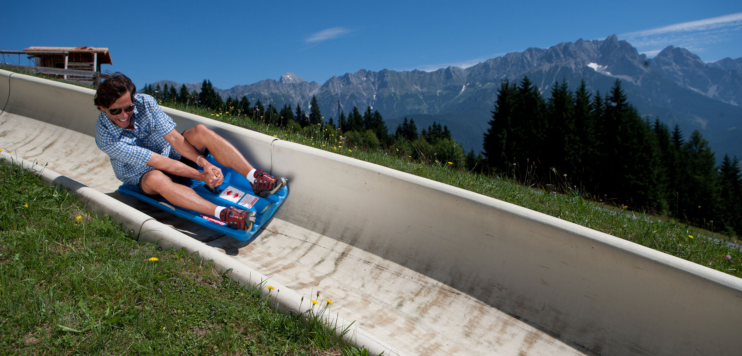 Sommer in Maria Alm