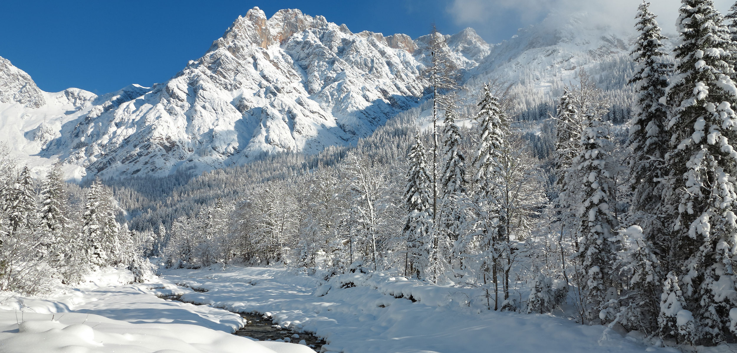 Skispaß unmittelbar in der Nähe